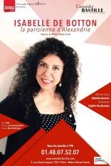 LA PARISIENNE D'ALEXANDRIE