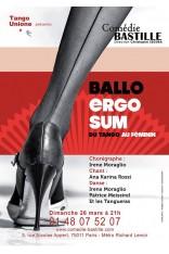 BALLO ERGO SUM