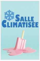 SALLE CLIMATISEE