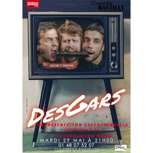 DESGARS - CULTURE ET CONFITURE