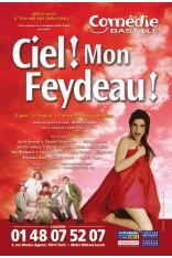 Ciel ! Mon Feydeau !