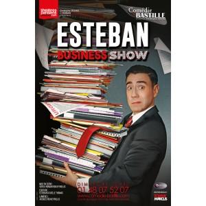 Esteban Business Show