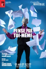 PENSE PAR TOI-MÊME
