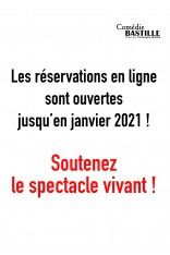 LOCATIONS OUVERTES !