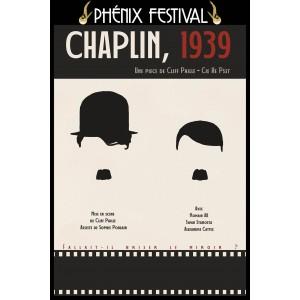 CHAPLIN, 1939